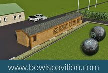 Sharnbrook Bowls Pavilion / We're building the Sharnbrook #Bowls Pavilion in #Bedfordshire. Check out the #Build #Blog at http://www.bowlspavilion.com/blog and this board of the latest updates on the build.