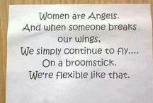 vrouw/woman