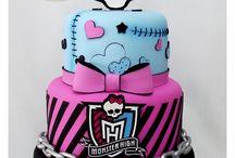 Bellapalooza 6: Monster High