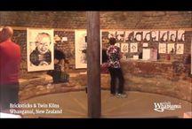 Whanganui Arts