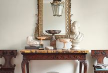Design~ Vignettes / by Henry W. Powell