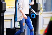 Street Style / Draw inspiration for your wardrobe from these styles seen on  everyday girls