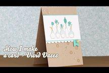 SU - Vivid Vases / by Donna Mc.