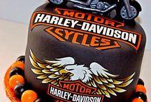 Harley D