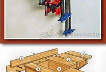 woodwork/workshop