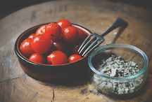 Eat - Small Plates / by Kristyn Coutts