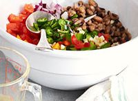 salads / by Dee Dee Dillinger