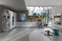 pedinila kitchen design / Modern pedinILA Kitchen Cabinet
