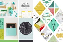 Mood Board / Mood board, design, art, inspiration, create
