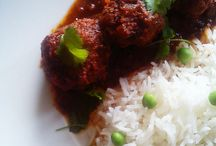 Indian Beef Recipes / Even though we don't eat holy cow in India, we do have amazing beef recipes cooked in Indian style.