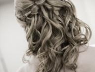 Hairdos / by Ashley MacDonald