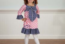 Dressing for Success - 6 yr old style / by Travel EASY Decks by JnK Innovations, LLC