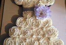 bridal shower ideas / by Keri Anne