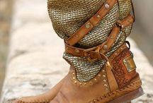 shoes :) !