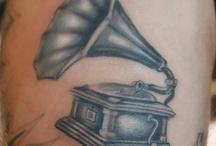 Music Tatt