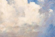 небо в картинах