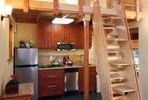 Tiny house / by Roy Field