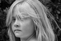 Robyn / Robyn portraits