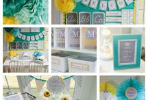 Classroom decor and organization / by Stephani Crozier