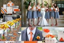 Weddings / by Jessica Lindsley Klobetanz