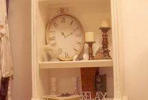 Home - Organization, Decor, etc. / by Christy Fagan