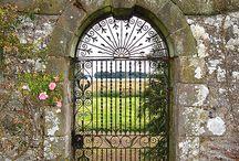Gates/Doors