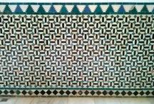 mosaic love