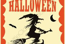 Halloween / by Corrie Carbone