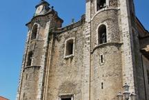 Ancient Churches - Chiese e Basiliche nel Lazio