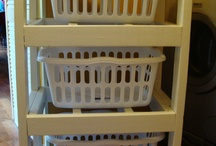 Laundry / by Heather Stocker