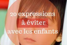 expressions a eviter