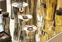 BAOBAB CANDLES / En LUZIO apostamos por la calidad y exclusividad de la colección de velas BAOBAB. Os dejamos con una selección de sus mejores piezas :)   www.luzio.es