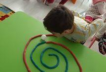 Games for Preschooler