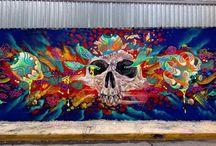 #streetart ||| MEXICO