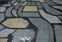 Ray Morimura / Japanese etchings