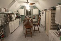 I Want This Craft Room
