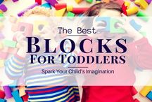 Spark Your Child's Imagination With The Best Blocks For Toddlers!