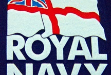 British Armed Forces. / Anything to do with the British military!