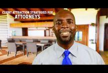 Legal Professionals Marketing