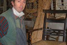 Giles Pearson Antique Restoration