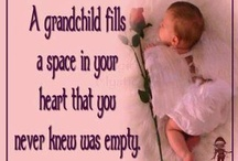 Grandma's Love / My precious grand children!  / by Wanda Manley