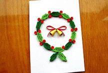 Vánoční náměty- Christmas