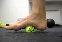 heel health