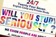 24/7 English Study