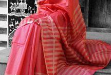 work sarees