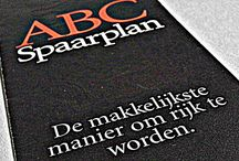 """ABC Spaarplan - AMEV / ASR / Sparen voor een riant pensioen of voor de toekomstig studerende kids. Met deze woekerpolis lokfolder en de gladde praatjes van adviseurs zijn er heel wat mensen het schip in gegaan.  Daar is door de AMEV / ASR en de """"onafhankelijke"""" verzekeringsadviseurs vele jaren van geprofiteerd. Pas in 2006 werd de wereld wakker dankzij TROS RADAR. Waarschijnlijk is Antoinette Hertsenberg de bedenker van de kwalificatie """"woekerpolis"""". Een benaming die zo goed past bij dit ranzige AMEV - ASR product."""