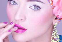 Maëva ~ Idées mode femme ~ / Forme, couleurs, matière, esthétique, découpe, détails, accessoire, fourniture.
