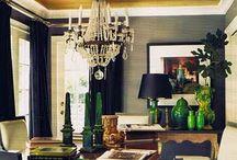 :: paint colour - ceilings ::