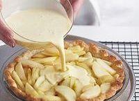 Dessert Pies