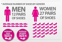 All About Shoes / It's all About Shoes